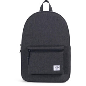 Herschel Settlement Backpack black crosshatch